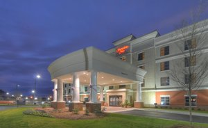 Exterior view - Hampton Inn South Columbus
