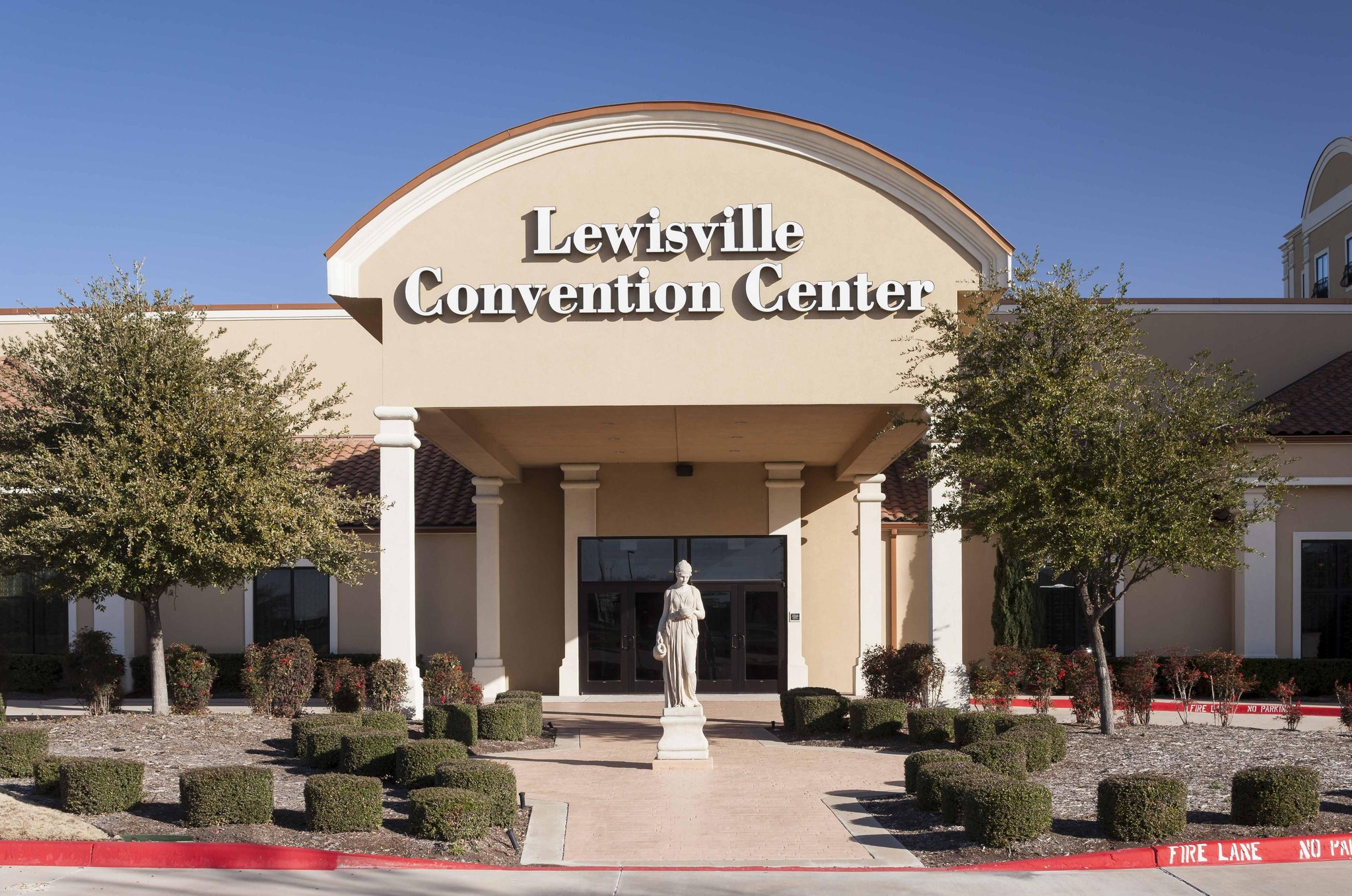 Meetings & Events at Hilton Garden Inn Dallas Lewisville
