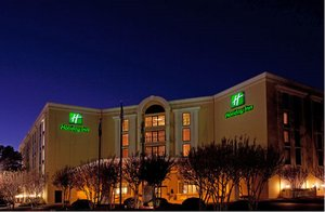 Exterior view - Holiday Inn Patriots Point Mt Pleasant