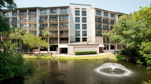 Exterior view - Holiday Inn Express Hilton Head Island