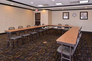 Meeting Facilities - Holiday Inn Express Hotel & Suites Fairmont