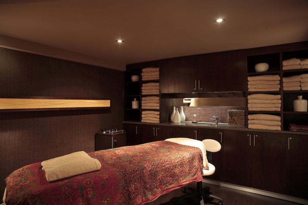 Chakra Spa - Treatment Room