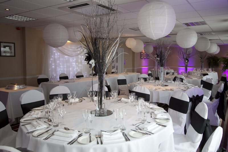 Sycamore/Mulberry Suite ideal for all functions an