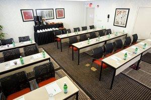 Meeting Facilities - Holiday Inn Airport Newark