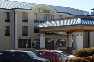 Exterior view - Holiday Inn Express Greer