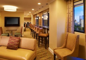 Bar - Marriott Hotel Downtown Columbia