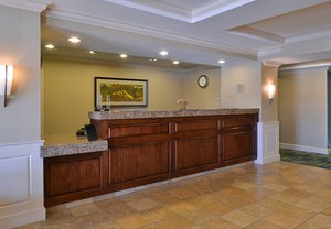 Lobby - SpringHill Suites by Marriott Riverview Charleston