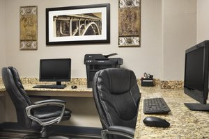 Conference Area - Country Inn & Suites by Carlson University Charlotte