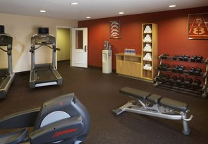 Fitness/ Exercise Room - TownePlace Suites by Marriott Shenandoah