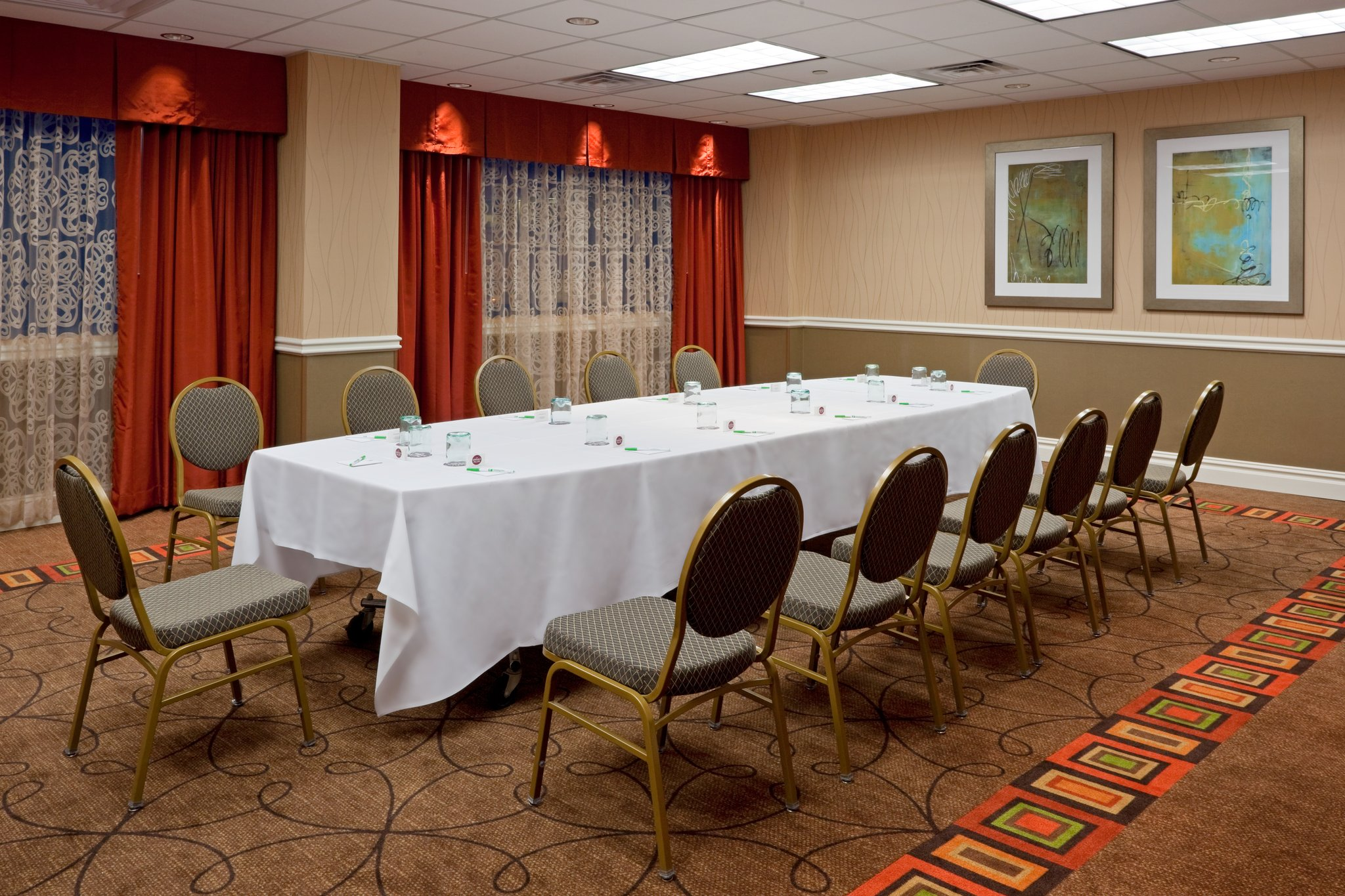 Meetings and Events at Holiday Inn Secaucus Meadowlands, Secaucus ...