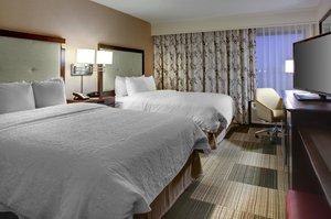 Room - Hampton Inn Woodruff Road Greenville