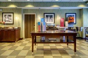 Restaurant - Hampton Inn Woodruff Road Greenville