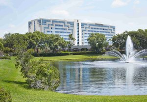Exterior view - Renaissance by Marriott Hotel Airport Orlando