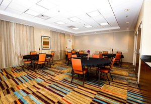 Meeting Facilities - Fairfield Inn & Suites by Marriott West Richmond