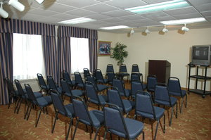 Meeting Facilities - Holiday Inn Express Greer
