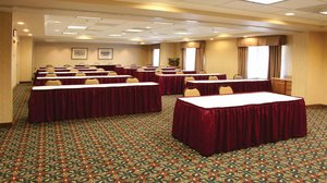 Meeting Facilities - Holiday Inn Express Hotel & Suites Bluffton