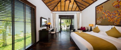 Viet Nam Nha Trang Ocean Deluxe King Bedroom