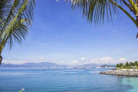 Ocean Deluxe View at Amiana Resort Nha Trang