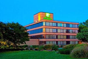 Exterior view - Holiday Inn Conference Center & Marina Solomons
