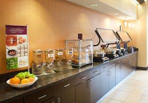 Restaurant - Residence Inn by Marriott Jacksonville