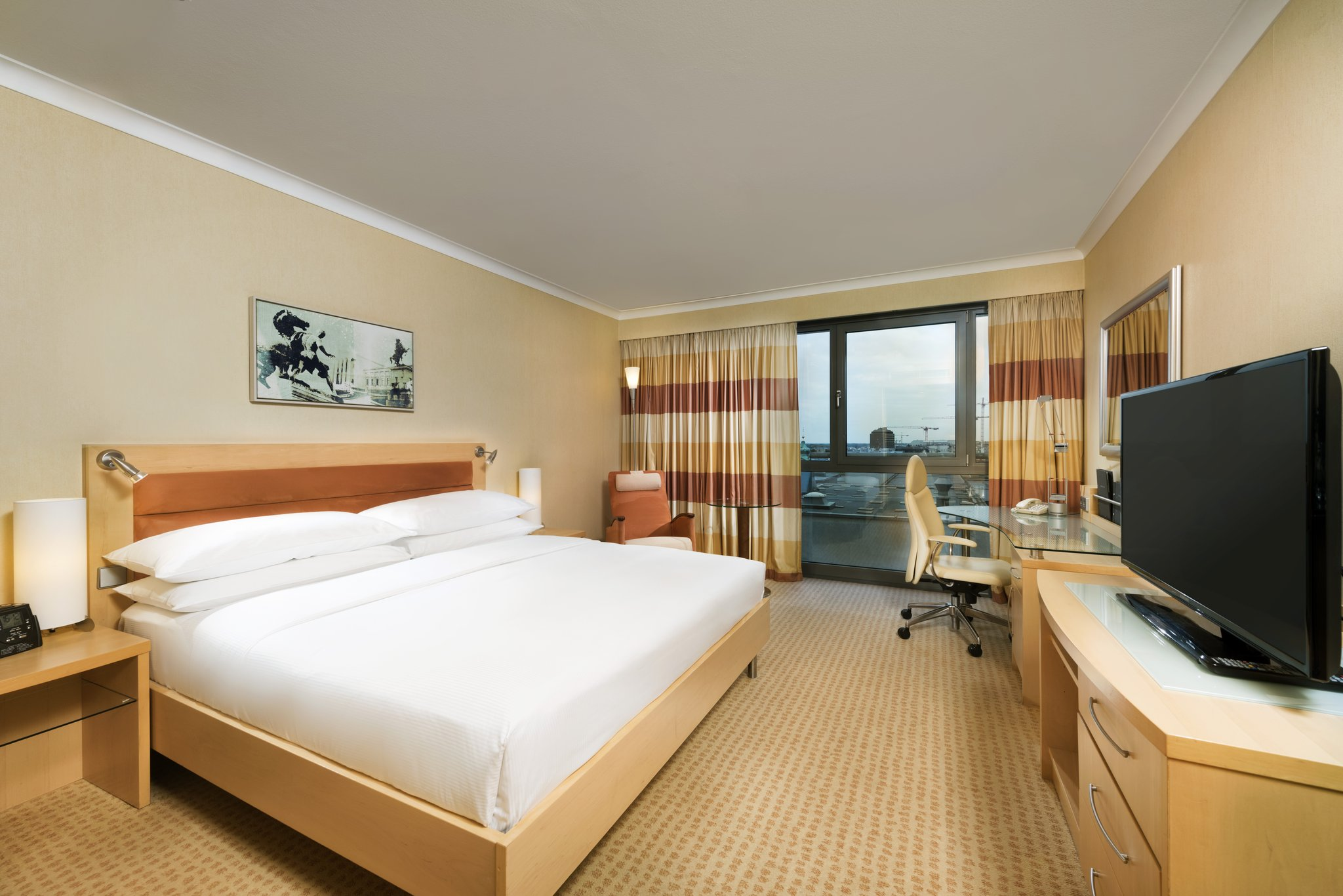 Meeting and event spaces at hilton austria hotels vienna and -  12