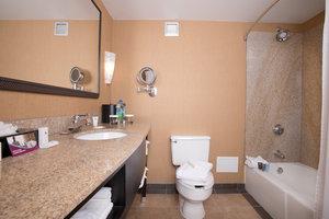 - Crowne Plaza Hotel Greenville