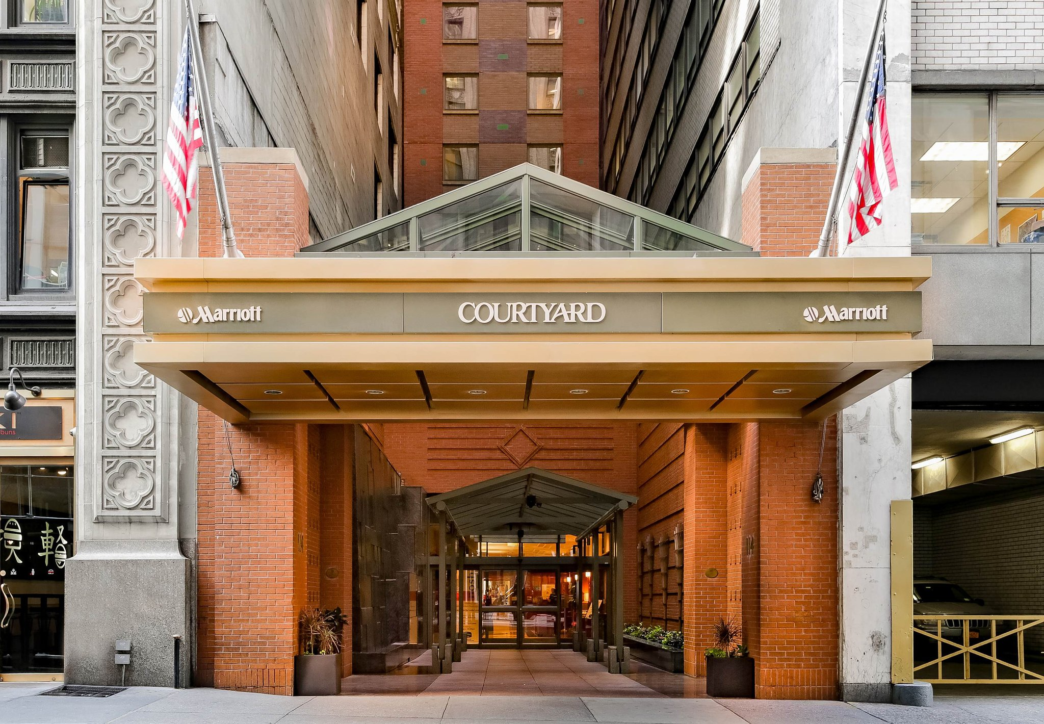 Meetings and Events at Courtyard New York Manhattan/Times Square ...