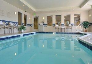Fitness/ Exercise Room - Fairfield Inn & Suites by Marriott Northwest Richmond