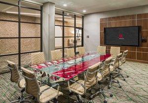Meeting Facilities - Marriott Hotel North Charleston