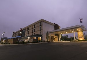 Exterior view - Fairfield Inn & Suites by Marriott Simpsonville