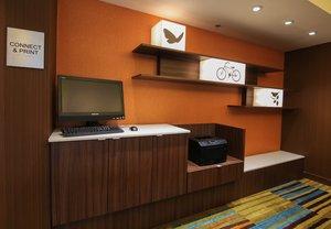 Other - Fairfield Inn & Suites by Marriott Simpsonville