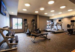 Fitness/ Exercise Room - Fairfield Inn & Suites by Marriott Simpsonville