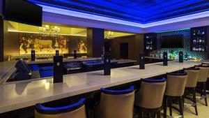 Restaurant - InterContinental Hotel New Orleans