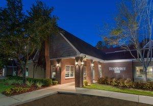 Exterior view - Residence Inn by Marriott Tallahassee