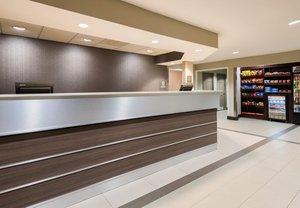 Lobby - Residence Inn by Marriott Tallahassee