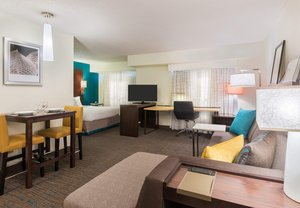 Room - Residence Inn by Marriott Tallahassee