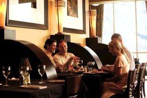 Restaurant - Kingston Plantation Condominiums Myrtle Beach