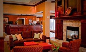 Lobby - Hilton Garden Inn Greenville