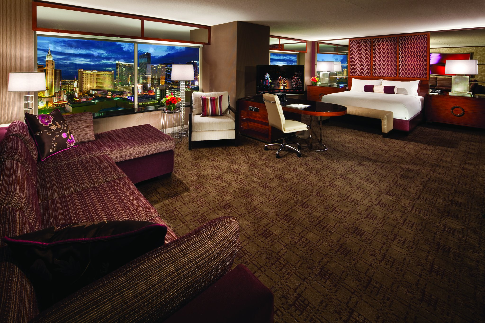 Meetings and Events at MGM Grand Hotel & Casino, Las Vegas, NV, US