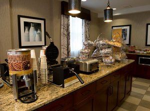 Restaurant - Hampton Inn & Suites on the Parkway Pigeon Forge