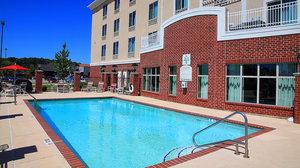 Pool - Holiday Inn Express Bert Kouns Shreveport
