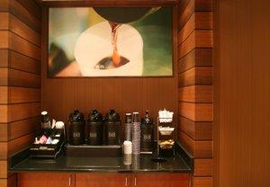 Bar - Fairfield Inn & Suites by Marriott Fultondale