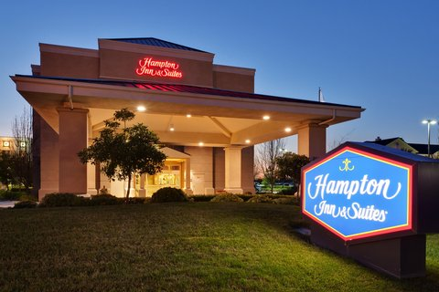 Hampton Inn Suites Sacramento North Natomas