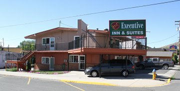 Executive Inn & Suites- Lakeview