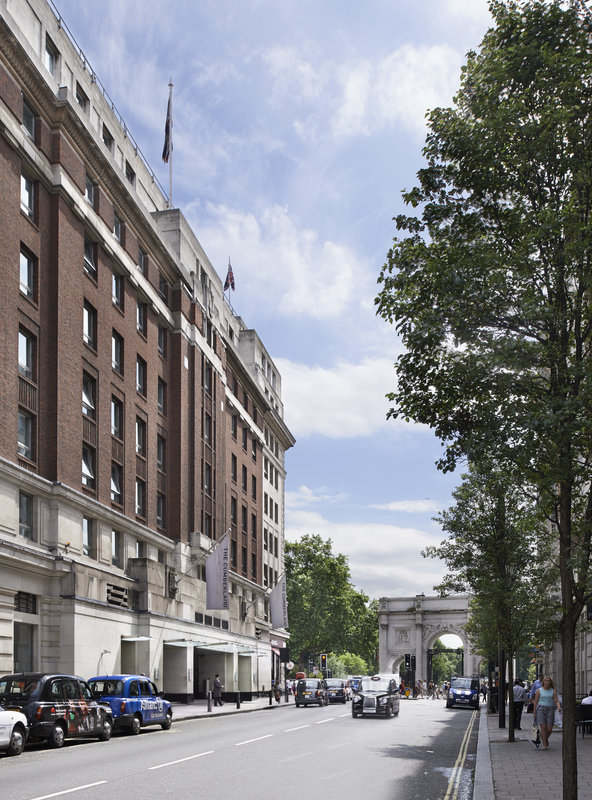 Cumberland Hotel Marble Arch Aa
