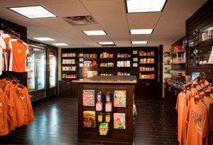 Lobby - Hilton Garden Inn Austin Downtown