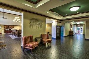 Lobby - Hampton Inn & Suites Tallahassee