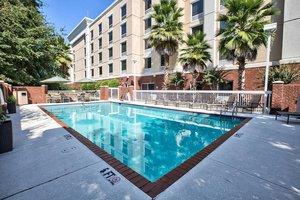 Pool - Hampton Inn & Suites Tallahassee