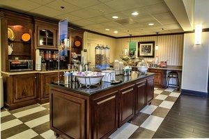 Restaurant - Hampton Inn & Suites Tallahassee