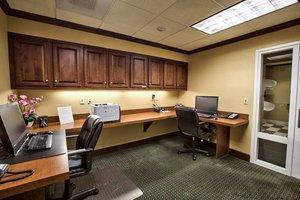 Conference Area - Hampton Inn & Suites Tallahassee